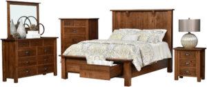 Koehler Creek Bedroom Set