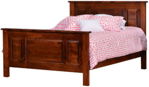 Laurel Hill Bed