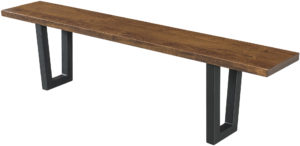 Lifestyle Dining Bench