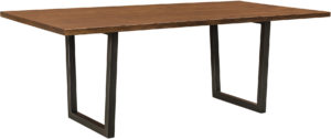 Lifestyle Trestle Dining Table