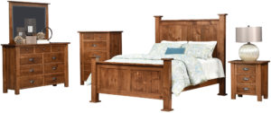 Loretta Bedroom Set