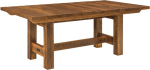 Lynchburg Trestle Dining Table