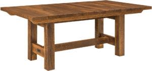 Lynchburg Trestle Dining Table