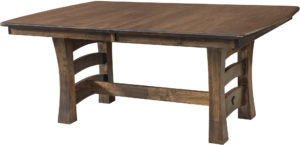 Nashville Trestle Dining Table