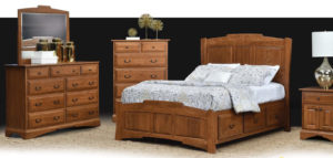 Oxford Bedroom Collection