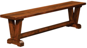 Victor Dining Bench