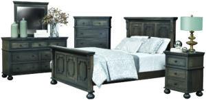 Wingate Bedroom Set