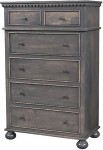 Wingate Six Drawer Chest