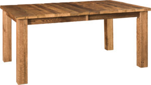 Barnloft Leg Dining Table