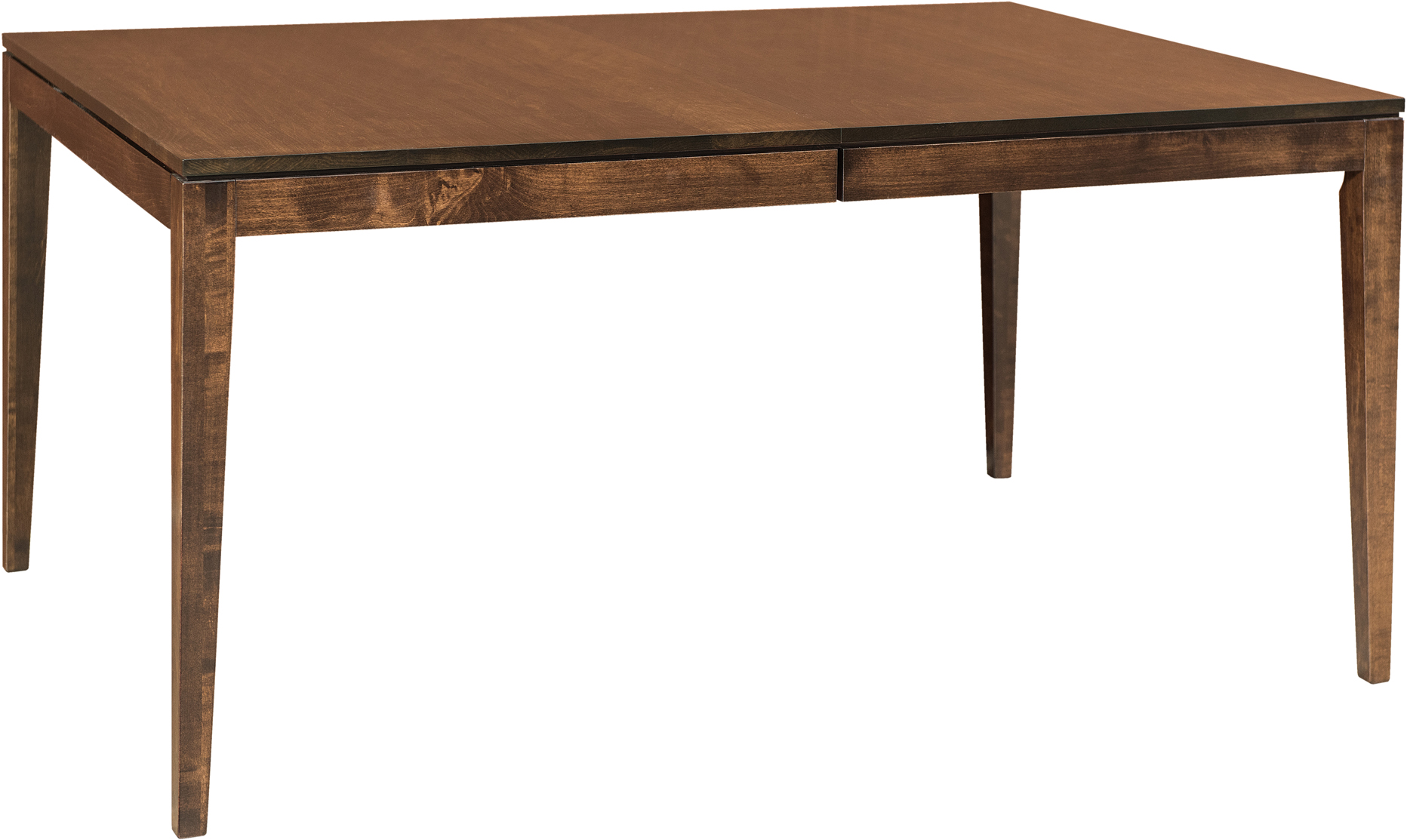 Bedford Hills Dining Table Amish Dining Table Weaver