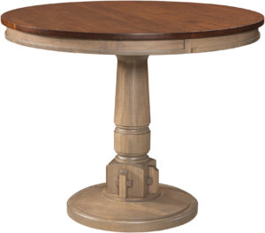 Bellaire Round Pub Table