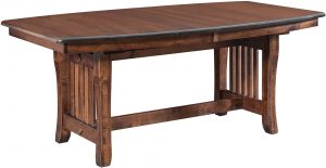 Berkley Trestle Dining Table