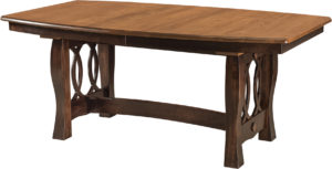 Cambria Trestle Dining Table