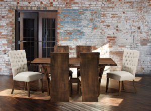 Delphi Dining Room Collection