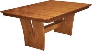 Delphi Trestle Dining Table