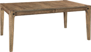 Durango Leg Dining Table