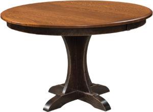 Ellis Single Pedestal Table