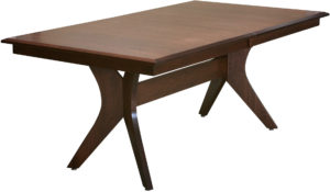 Harper Trestle Dining Table
