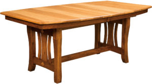 Hearthside Trestle Dining Table