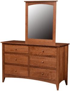 Marshfield Shaker Dresser