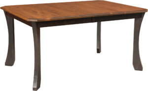 Monarch Leg Dining Table