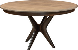 West Newton Single Pedestal Table