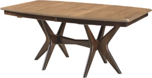 West Newton Trestle Dining Table