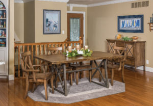 Yukon Dining Room Collection