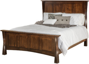 Lexington Low Bed