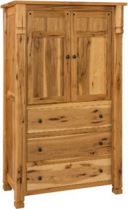 Brockport Armoire