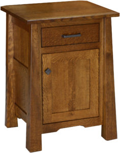 Cambridge Nightstand