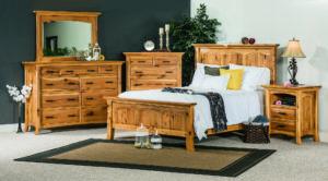Homestead Bedroom Suite