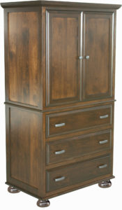 Kountry Treasure Armoire
