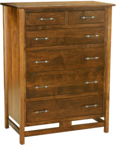 Lakota 6 Drawer Chest