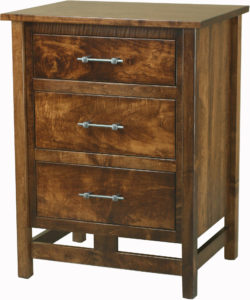 Lakota Wide Nightstand
