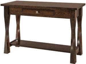 Lexington One Drawer Sofa Table