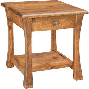 Vandalia End Table