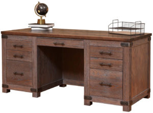 Georgetown Premier Executive Desk