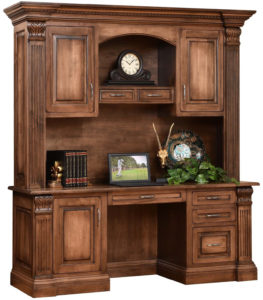 Montereau Credenza and Hutch