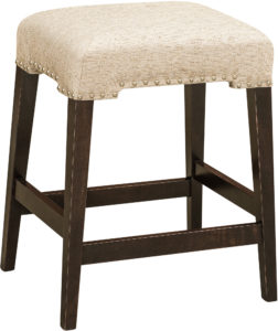 Allerton Covered Barstool