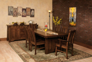 Beaumont Dining Room Set