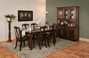 Berkshire Dining Room Set