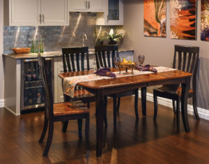 Canterbury Dining Room Set