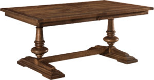 Clawson Dining Room Table
