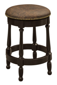 Cosgrove Handcrafted Barstool