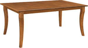 Fenmore Handcrafted Table