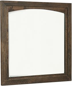 Farmhouse Style Mirror
