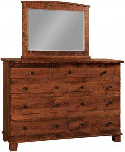 Larado Large Dresser