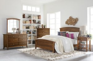 Laurel Bedroom Collection
