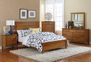 Medina Bedroom Set